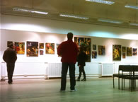 Library Gallery